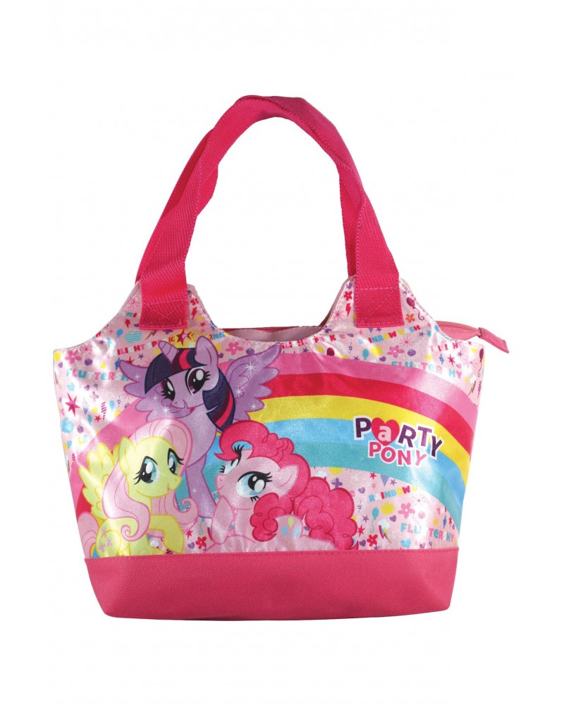 Sac shopping My little Pony