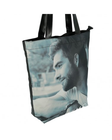 Sac shopping Kendji
