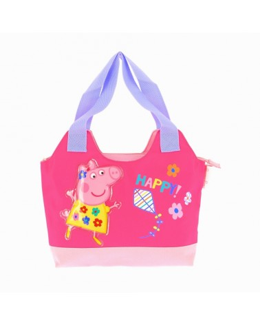 Sac shopping Peppa Pig
