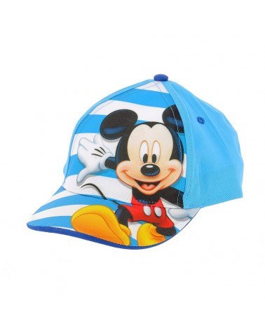 Casquette Mickey courant, confortable