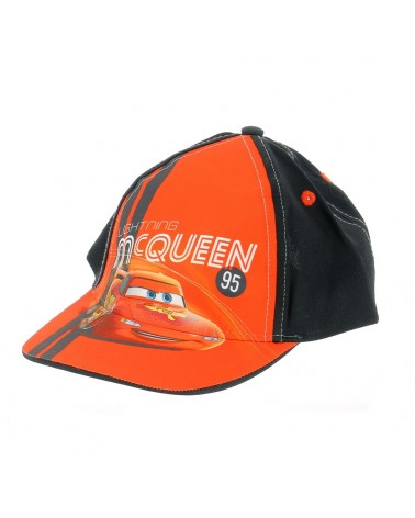 Casquette Cars mc Queen, confortable