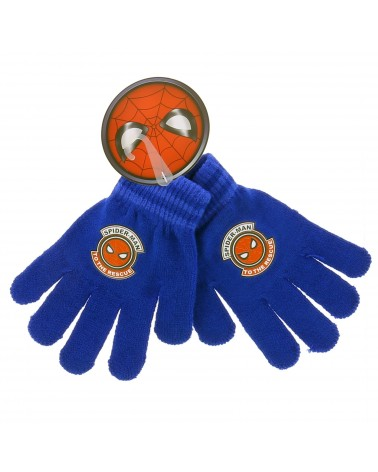 Gants Spiderman extensibles