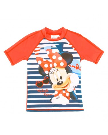 Tee-shirt de bain Minnie UV30+