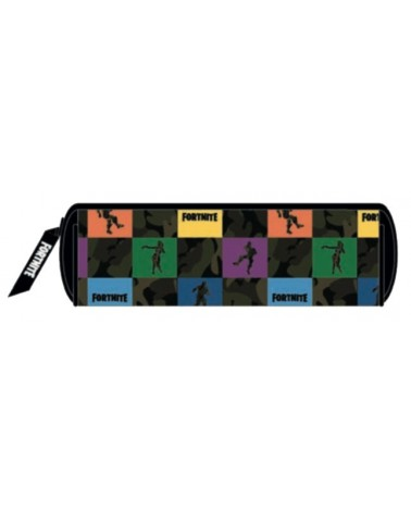 Trousse trapèze FORTNITE multicolore