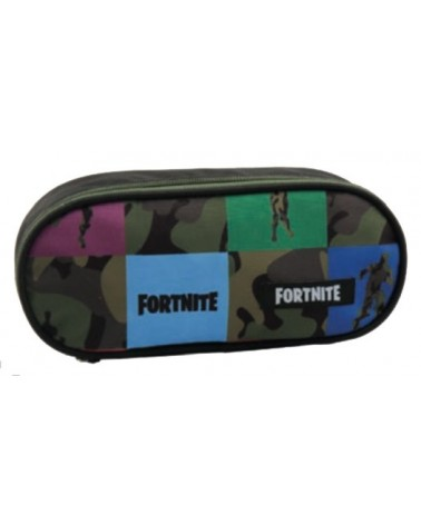 Trousse FORTNITE multicolore